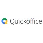 Quickoffice kostenlos für iOS und Android