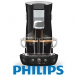 Mömax: Philips Senseo hd7825/60 Kaffepadmaschine
