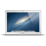 Apple MacBook Air 11.6″ (MD224D/A) + Networx Neopren Schutzhülle inkl. Versand um 786,99 Euro als ebay WOW bei Gravis