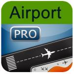 Heute kostenlos für Android: Flughafen Pro – Echtzeitstatus von Abflug und Ankunftszeiten