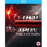 Lethal Weapon 1-4 Box Set auf Blu-ray inkl. Versand um 13 Euro bei zaavi.com