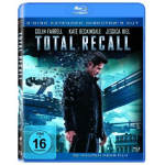 Total Recall (Extended Director's Cut) auf Blu-ray um 4,90 Euro bei Amazon.de