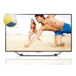 LG 55LA6918 55″ 3D LED-Backlight-Fernseher inkl. 3D Camcorder und Versand um 1133,90 Euro