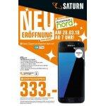 Saturn Graz Shopping Nord – Neueröffnung vom 28.03. bis 03.04.