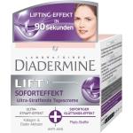 DM: Diadermine Lift + Sofforteffekt Tagespflege, Doppelpkg. um 11,95 Euro