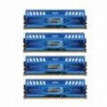 Patriot PVI316G160C9QK Viper 3 Intelƒ'' Extreme Masters16GB (1600MHz, CL9, 4x 4GB) DDR3-RAM Kit um 46€