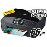 Media Markt Supersonntag am 29. September 2013 – z.B.: Brother Multifunktionsgerät um 66 Euro