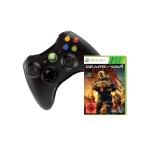 Xbox 360 Wireless Controller + Gears of War: Judgment für nur 32,52 Euro bei Amazon