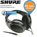 Shure SRH1440 Kopfhörer um 185,90€ bei iBOOD