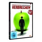 """Weltbild: """"Verbrechen"""" Ferdinand von Schirach 2 DVDs um nur 2,99 Euro"""