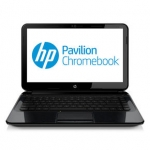 TOP: HP Pavilion 14-c070sg Chromebook um 201€ bei notebooksbilliger.de