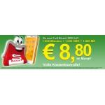 Spar S-Budget: Neuer Handytarif um 8,80 Euro/Monat ohne Vertrag