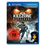 Killzone für PS Vita bei Media Markt München