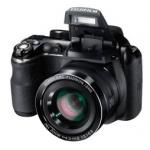 Fujifilm Finepix S4300 Bridge Kamera um 129,99 Euro bei Pagro
