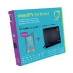 Media Markt: SIMPLY TV – 30 Euro für den alten Receiver