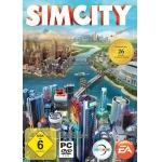 SimCity + 2 gratis Stadt-Sets für nur 21,97 Euro inkl. Versand bei Amazon