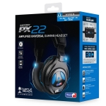 Turtle Beach Ear Force PX22 Gaming-Headset für nur 47,99 Euro bei Amazon
