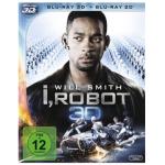 Amazon Blu-ray / DVD Angebote – z.B.: I, Robot 3D um 9,97 Euro