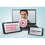 Bank Austria: Samsung Galaxy Tab 3 bei Kontoeröffnung