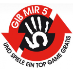 Gamestop Gib mir 5: 5 Games eintauschen und z.B. Fifa 14, Beyond Two Souls kostenlos erhalten