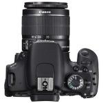 Saturn: Canon EOS 600D + 18-55 DC im Rausverkauf bei Saturn