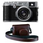 Amazon: Fujifilm X100 Digitalkamera + gratis Kameratasche