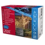 Konstsmide Microlight Lichterkette für Außen (120 klare Birnen) + 24V Außentrafo inkl. Versand um 14,38 Euro