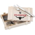 WMF Steakbesteck 12-teilig inkl. Versand um 22 Euro bei Amazon durch 2 Aktionen