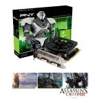 PNY GeForce GTX 650 Ti + Assassins Creed 3 für rund 99 Euro inkl. Versand bei Amazon.co.uk