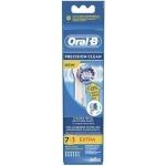 16 Oral-B Aufsteckbürsten bei Saturn MilleniumCity um nur 21,59€