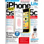 12 Ausgaben (= 1 Jahr lang) iPhone Life & iPad Life kostenlos
