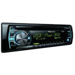 Pioneer DEH-X6500DAB Autoradio inkl. Versand um 93,99 Euro
