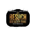 Minus 15 EUR: Musical BESUCH DER ALTEN DAME