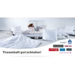 70% Rabatt auf Bettwäsche und Wohntextilien bei mömax