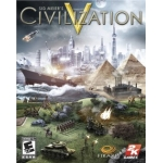 Civilisation 5 / Mafia 2 gratis für PC (Steam Code)