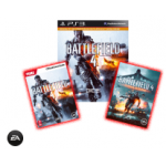 Saturn Tagesdeal: Battlefield 4 Limited Day One Edition inkl. Versand für PS3/XBOX um 55 bzw. für PC um 45 Euro vorbestellen