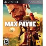 Max Payne 3 für die PS3 inkl. Versand um 9,40€ bei Zavvi