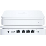 Apple AirPort Extreme Basisstation (MD031Z/A) 5.Generartion inkl. Versand um 108,99 Euro