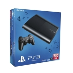 PS3 Super Slim 500GB + Beyond: Two Souls + The Last of Us + FIFA 14 inkl. Versand für etwa 293€