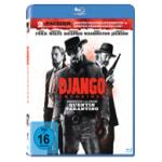 Django Unchained, Hänsel & Gretel, GI Joe als Blu-ray um je 12,99 Euro versandkostenfrei