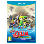 The Legend of Zelda: The Wind Waker HD Wii U inkl. Versand um 35 Euro