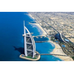 Nur heute buchbar: Wien – Dubai – Wien um 270 Euro bzw. 7 Tage Luxusurlaub in 5* Hotels in Dubai / Abu Dhabi + Flug um 596 Euro!