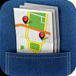 City Maps 2Go heute gratis für iOS und Android