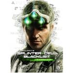 Tom Clancy's Splinter Cell Blacklist Ultimatum Edition für PS3 / XBOX360 um 38,97 Euro und PC um 33,97 Euro
