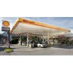 Shell: 3 Cent/Liter Treibstoff sparen