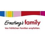 Ernsting´s family 1150 Wien: 20% Rabatt auf alles für 3 Tage
