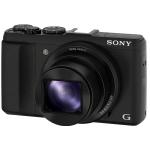 Sony Cybershot DSC-HX50 (schwarz oder silber) um € 279,-