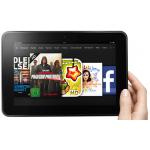 Kindle Fire HD 8.9-Tablet (mit Spezialangeboten) inkl. Versand um 229 Euro