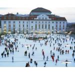 kostenlosen Eislaufen vom 19. – 24. Oktober am Wiener Eislaufverein !