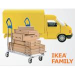 Ikea: kostenlose Lieferung bei einem Bestellwert von 750 Euro bis 25. Oktober 2013